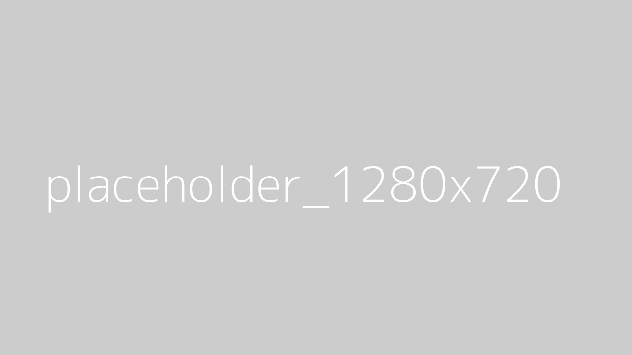 placeholder 1280x720