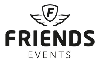Friends Events 350